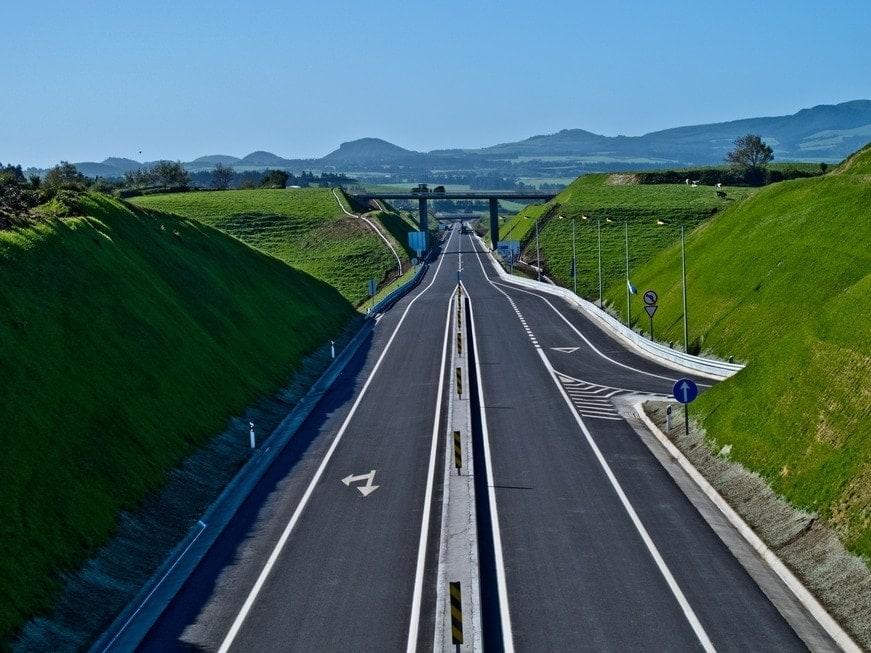 Cinta Autopista Infrastructure