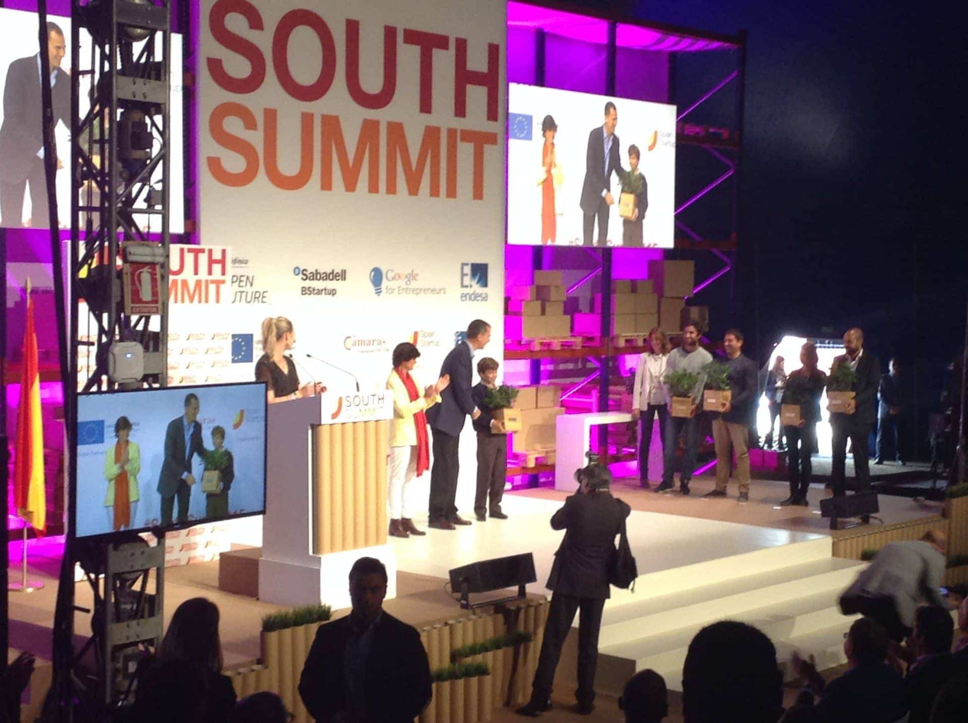 Premios South Summit