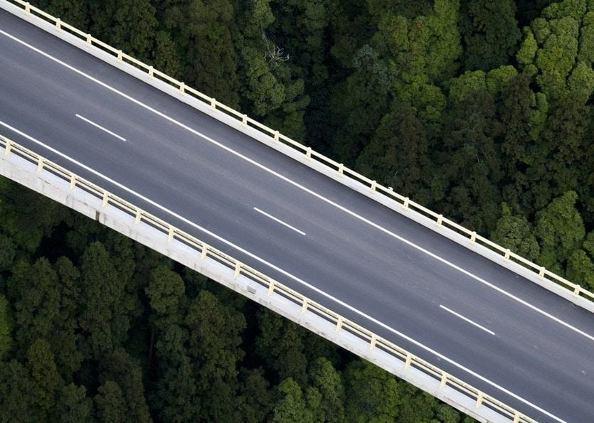 puente autopista azores construida por ferrovial