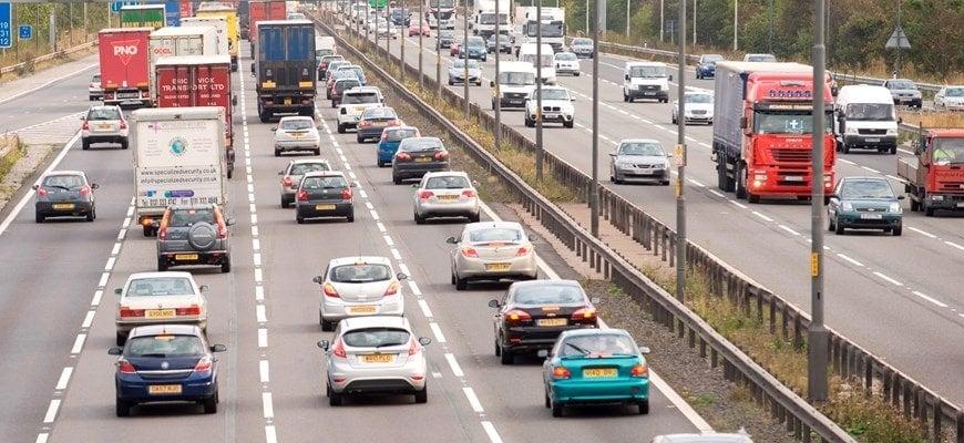 Amey diseñará el programa de autopistas inteligentes para Highways England