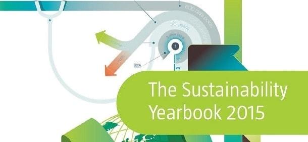 sustainability yearbook 2015