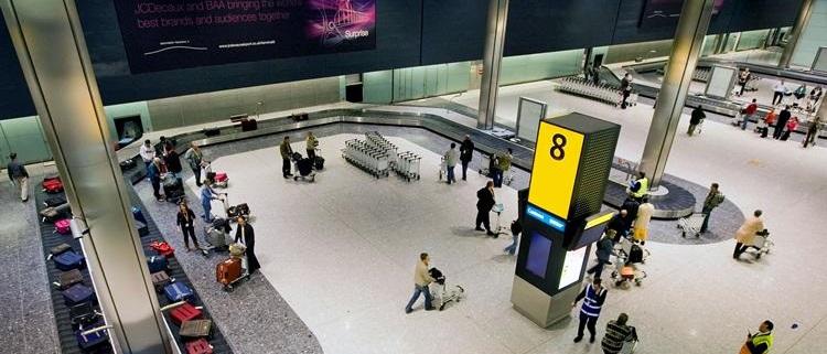 Ferrovial Heathrow Aeropuerto