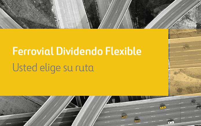 Ferrovial-Dividendo-Flexible