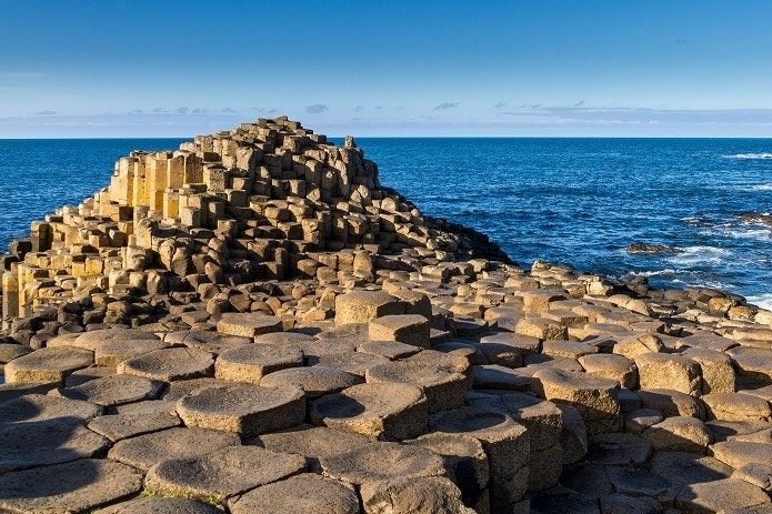 Shutterstock North Ireland