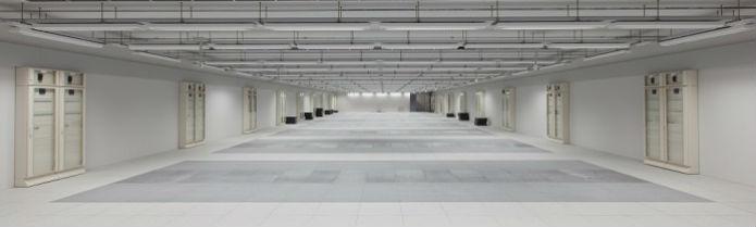 Datacenter Alcalá