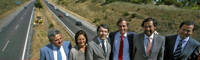 M503 Carretera