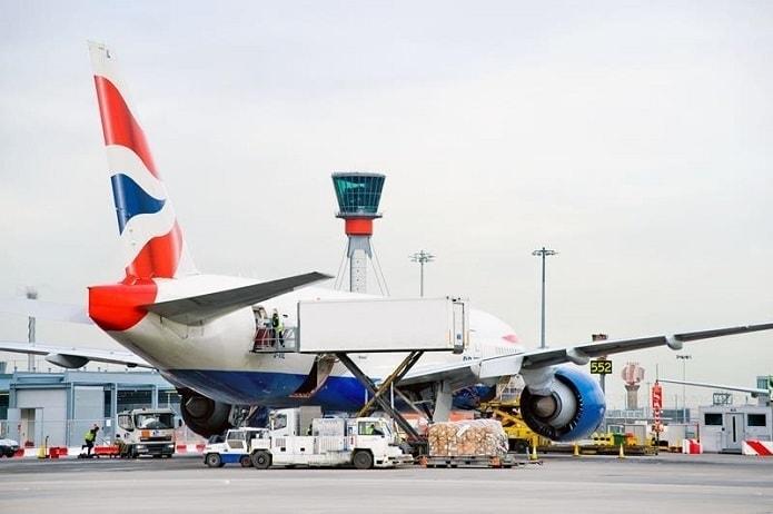 Heathrow Airport Ferrovial