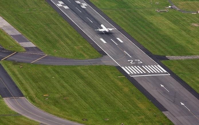Ferrovial Glasgow Airport