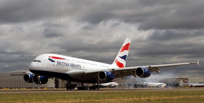 Ferrovial Airports Heathrow