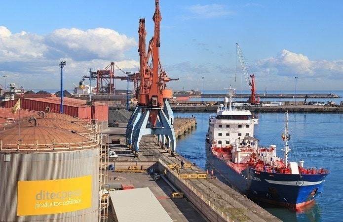 Ferrovial Agroman Construccion Ditecpesa Productos Asfalticos