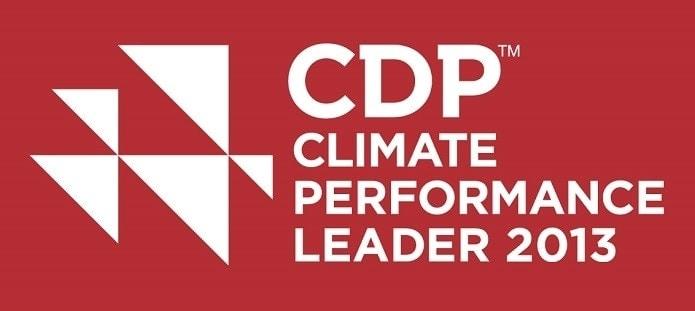 Ferrovial CDP Cambio Climático