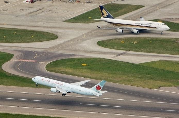 Pista Aeropuerto
