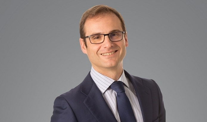 Fidel López Soria, appointed CEO of Ferrovial Services