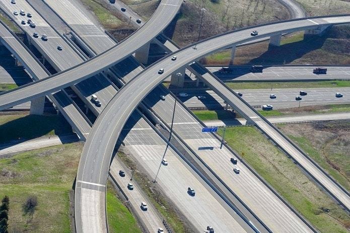 Autopistas, 407 ETR, Toronto, Canadá