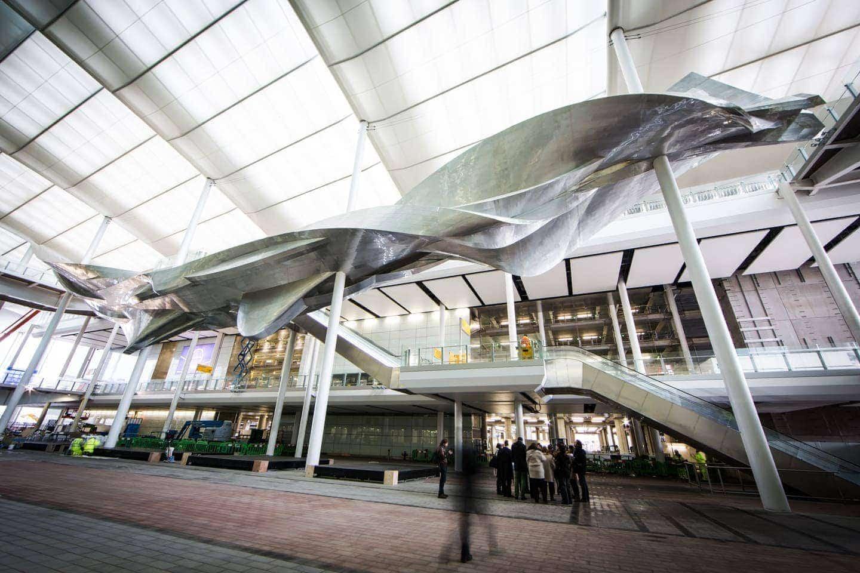 Heathrow y Glasgow entre los mejores aeropuertos de Europa