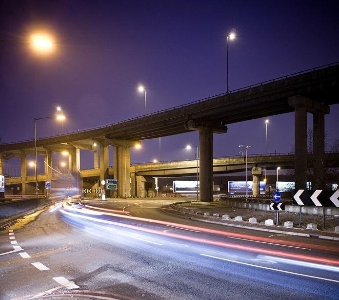 Amey mantenimiento de carreteras