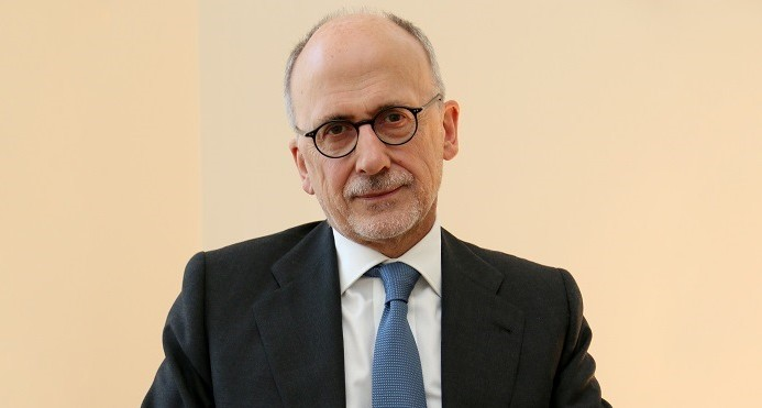 Ferrovial Óscar Fanjul