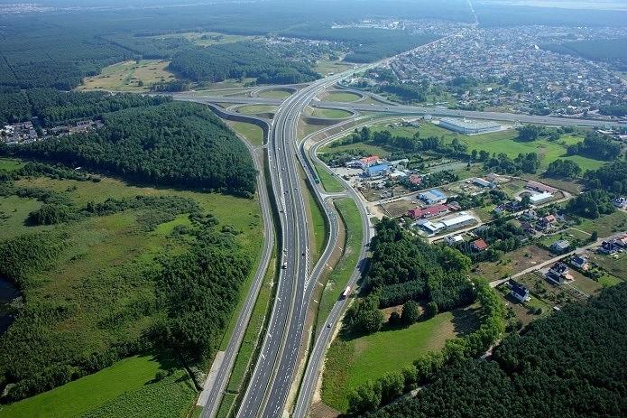 Carretera Polonia