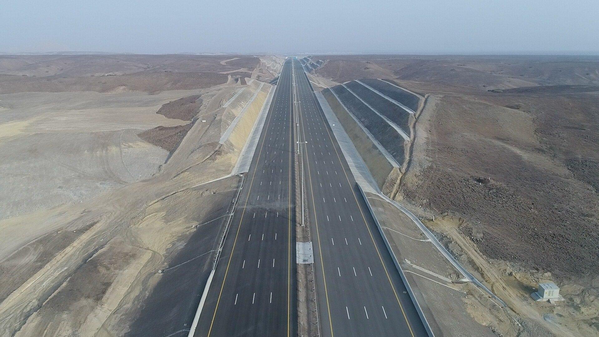 batinah expressway oman