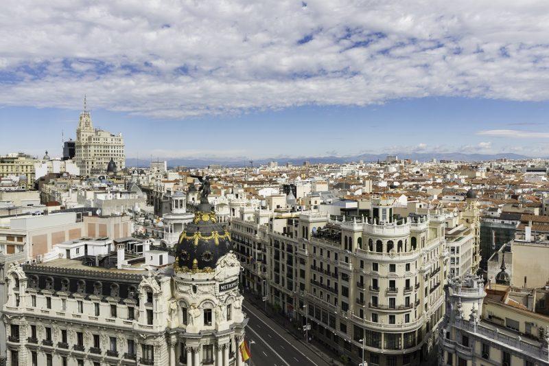 Madrid Cuidad