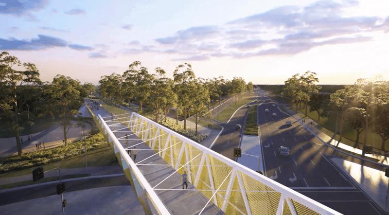 Western Roads Upgrade Australia