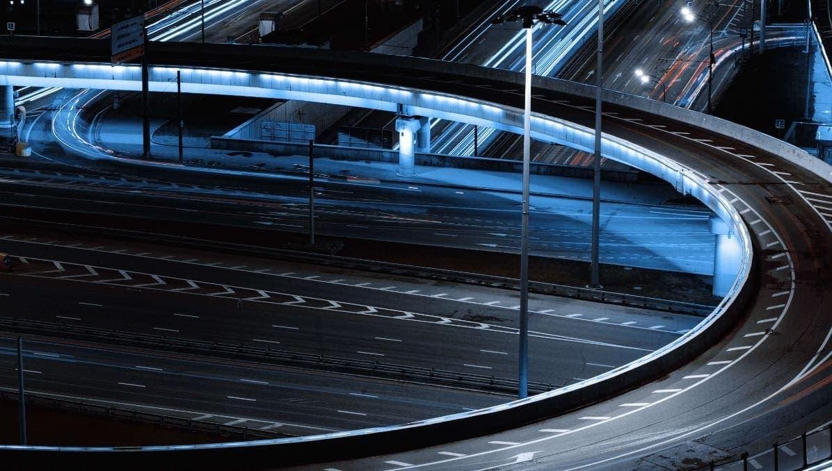 Amey y Sir Robert McAlpine mejoran la red de carreteras de Inglaterra