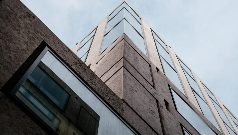 edificio inteligente