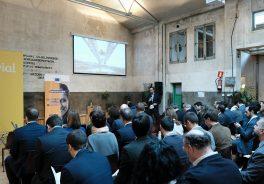 Presentación de proyectos Ferrovial en el Corporate Day