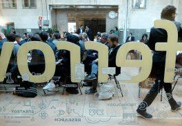 Encuentro con startups en el Corporate Day