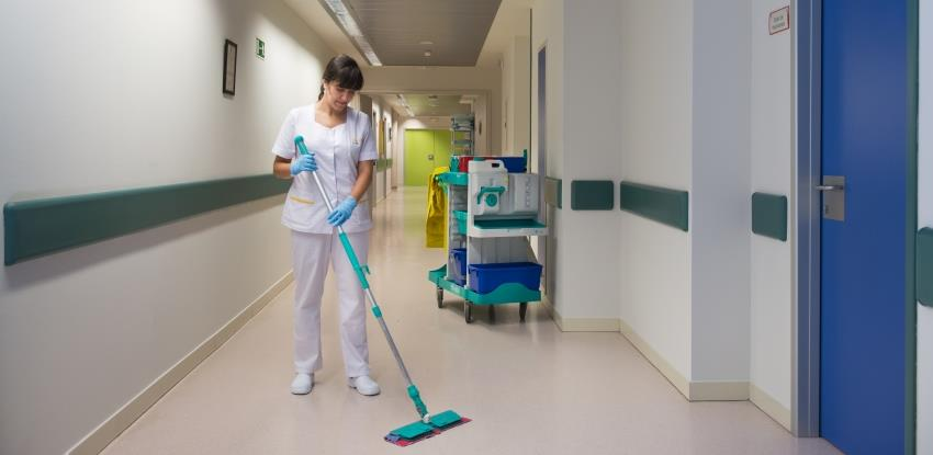 Ferrovial Servicios se ha adjudicado el servicio de limpieza de seis hospitales y sus centros de especialidades en Madrid