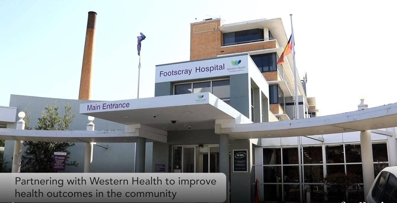 Netflow colaborará durante 23 años con dos organizaciones para apoyar a personas necesitadas del oeste de Melbourne