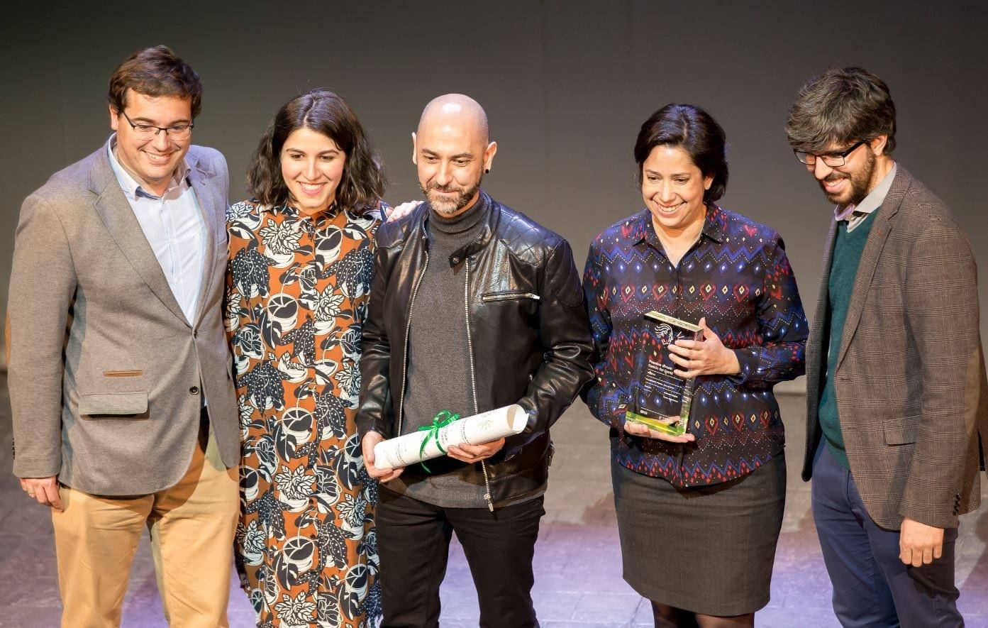 awards dircon ferrovial