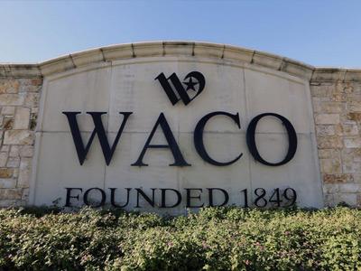 Webber se prepara para la reconstrucción de la I-35 en Waco