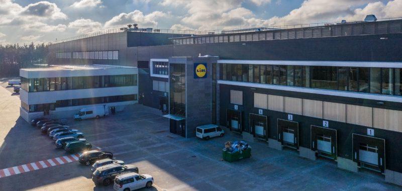 Centro Lideld en polonia