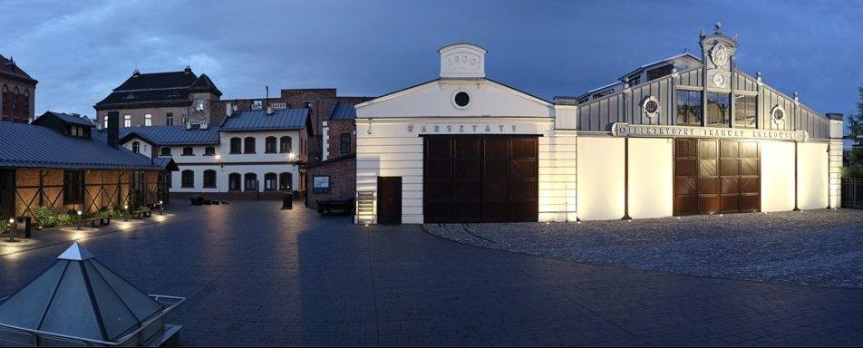 Budimex moderniza el Museo de Ingeniería Municipal en Cracovia