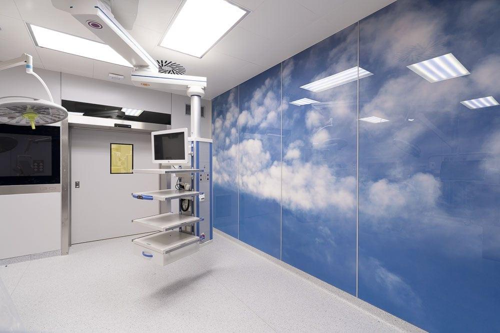 hospital Fraternidad Muprespa Habana quirófano