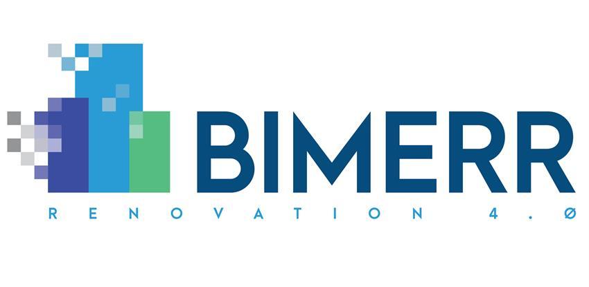Logo del proyecto Bimerr