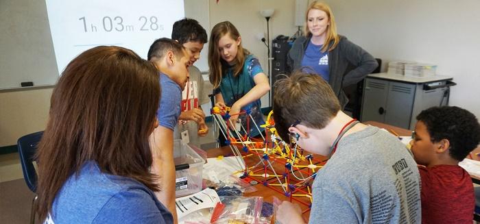 proyecto ingeniería estudiantes CINTRA,