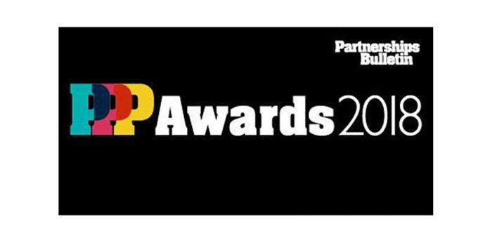 logo de los ppp awards
