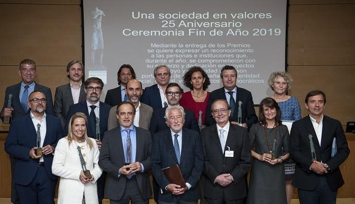 Foto familia Premios ciudadanos oct19