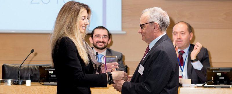 Reporta 2019 Awards
