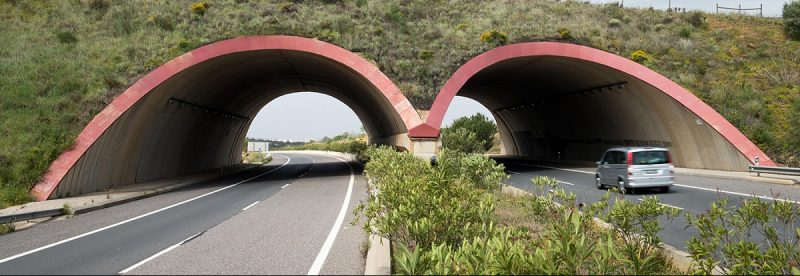 tunnel Sobral