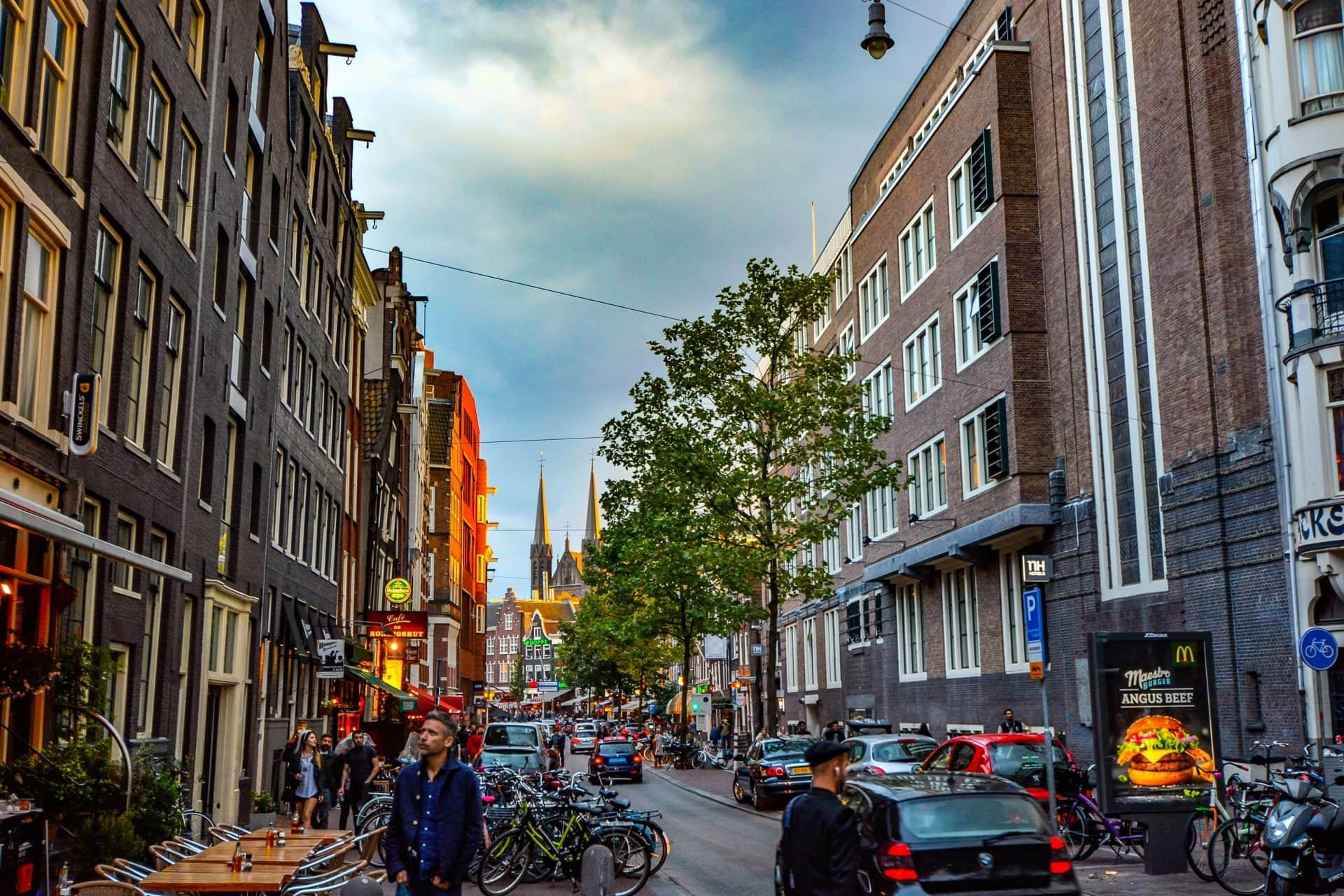 Nueva oficina de Cintra en Amsterdam