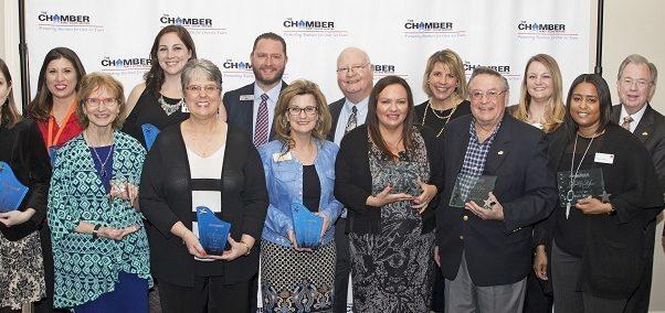 La autopista NTE gana el premio bill ridgway al espíritu emprendedor