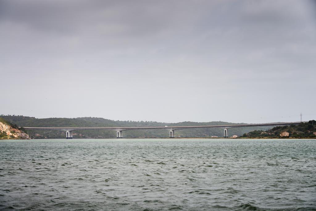 Arade Viaduct Via do Infante