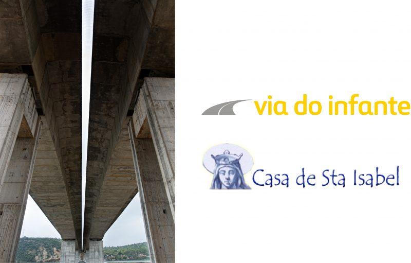 La autopista Via do infante organiza una jornada de voluntariado