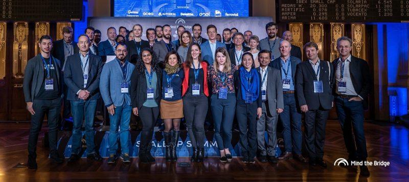 team summit 2020 scaleup