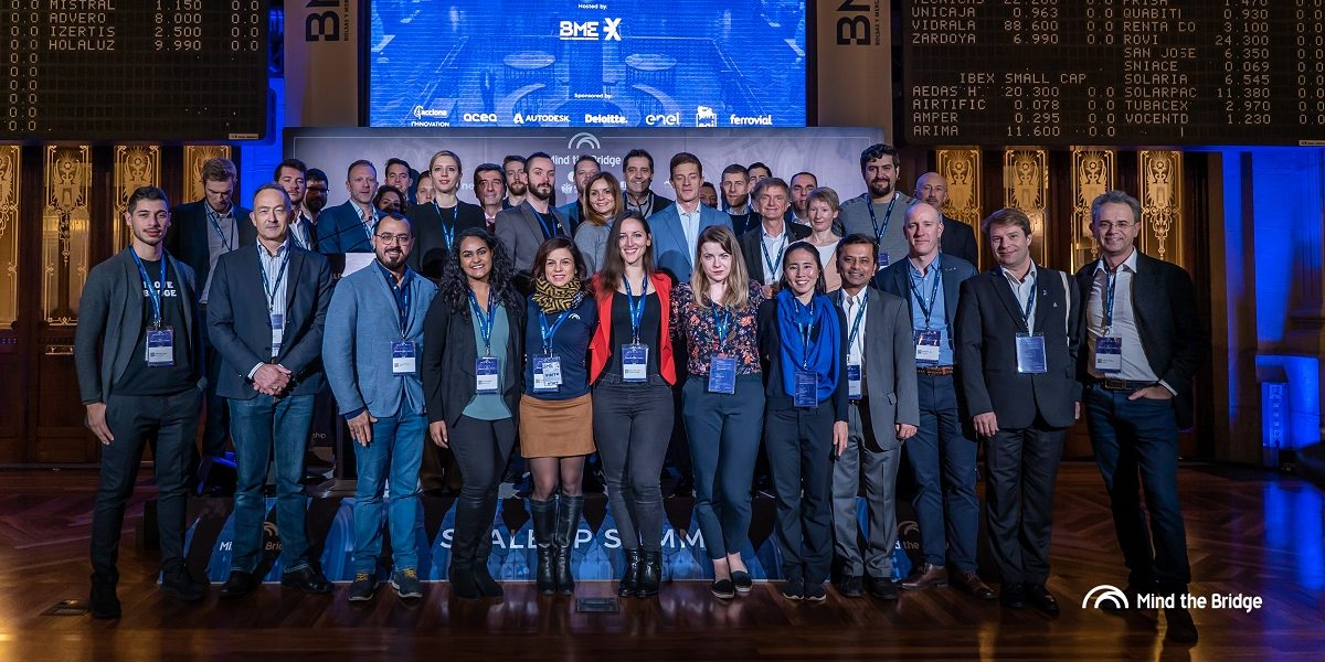 equipo scaleup summit 2020