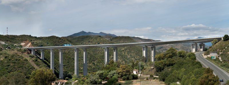 autopista ausol gestionada por cintra ferrovial