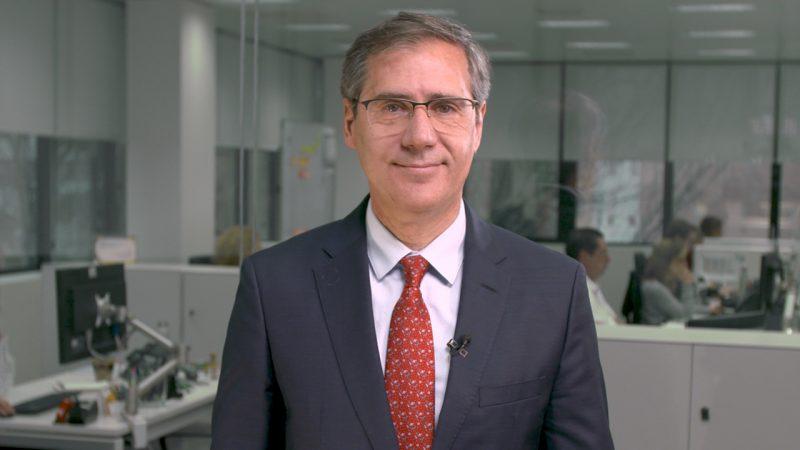 Ignacio Madridejos Foro KPMG